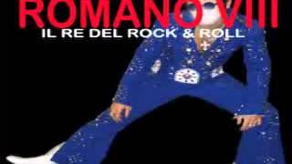 ROMANO VIII - NEGLI ANNI '50