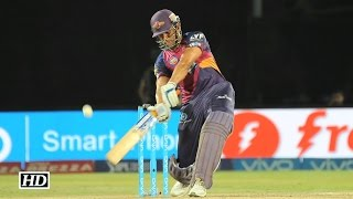 IPL9 RPS vs KXIP: MS Dhoni Smashes 23 off Final Over