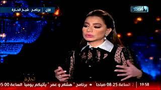 د.عبدالرحيم علي عن الاعلامي يسري فودة: المدعي!