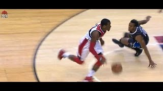 NASTY ANKLE BREAKERS of 2016