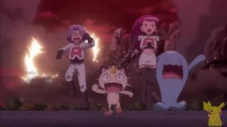 Anime Pokémon XY&Z Episodes 42 Preview