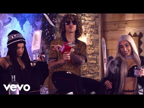 Jon Z - Mis Diamantes Bailan (Official Video) ft. Lito Kirino, Tali Goya