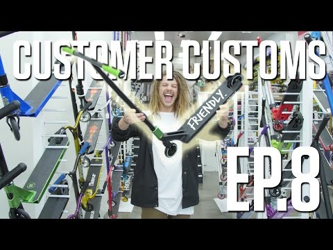 Customer Customs EP.8