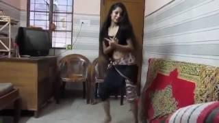 whatsapp telugu girl hot dance