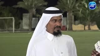 نهائي بطولة لجنة التنمية الرمضانية بذهبان l لقاء مع االاستاذ يوسف الجدعاني رئيس التنمية الاجتماعية