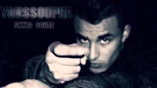 youssoupha•[[ 39 -#Tel9a ]]•Skyzo SQuad-Rap AlGerien-2016 ⵣ