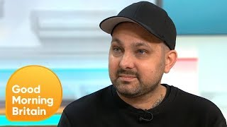 Dynamo Is Campaigning For Education For Syrian Refugee Children | Good Morning Britain