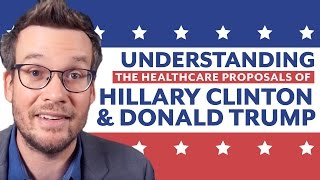 Understanding Donald Trump and Hillary Clinton
