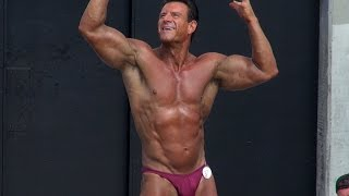 What A Great Natural Bodybuilding Physique Looks Like #2