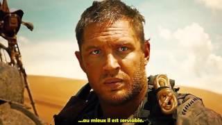 Nostalgia Critic  Mad Max   Fury Road vostfr