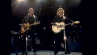 "The  Moody Blues  ""Across the Universe""  - John Lennon Memorial  Concert 1990"