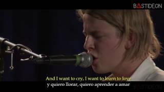 Tom Odell - Another Love (Sub Español + Lyrics)