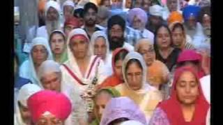 Part 1 of 4- Sikh Dharam de Satkarat Gurmukh- Bhaag 10- Bhai Sahib Bhai Guriqbal Singh Ji