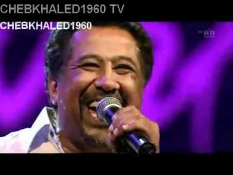 Cheb Khaled El Arbi Live 2011 Estival Jazz Lugano.avi