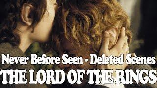 Frodo and Sam make love - Lord Of The Rings Parody - Delete Scene