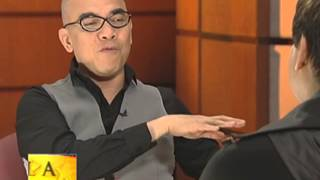 Martin Nievera recalls first 'ASAP' show