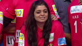 Frooti BCL Episode 18 – Delhi Dragons vs. Pune Anmol Ratn
