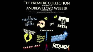 Variations 1-4 - Julian Lloyd Webber - Produced by Andrew Lloyd Webber