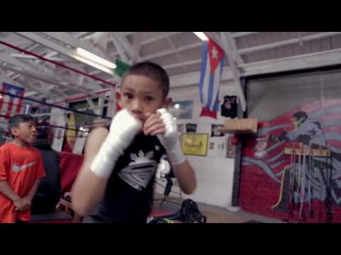 NorCal Fil Am Boxing The Future