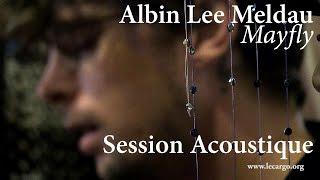 #830 Albin Lee Meldau - Mayfly (Session Acoustique)