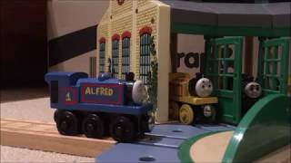 Train Tales: Alfred And The Forgotten Village Part 2