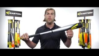 Easton Baseball: Bat Selector Guide