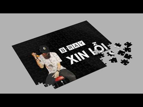 Xxx Mp4 Official Lyrics Video DTT TT Track 8 Xin Lỗi B Ray 3gp Sex