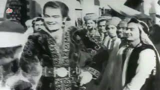 main garibo ka dil hoon..Hemant Kumar_Hasrat Jaipuri_Sardar Malik آب حیات..a tribute