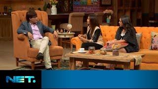 Fanny Ghassani, Nadia Vega & Thalita Latief Part 2 | Ini Talk Show | Sule & Andre | NetMediatama