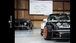 Garage Spotlight: Modern Air Cooled- The Porsche Specialists