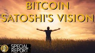 Bitcoin Satoshi Vision BSV - The Real Bitcoin?