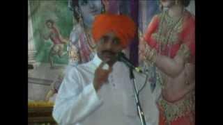 Jagannath Maharaj Patil-Bhagwat katha(part 23/25)kharghar