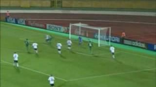 Nigeria Vs Germany U20 2009