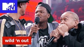 Wild 'N Out | The Real Housewives of Nick Cannon | #Wildstyle