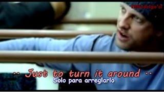 Daniel Powter - Bad Day [Lyrics y subtitulos en Español] Video Oficial