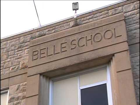 Belle substitute teacher under sexual harassment investigation