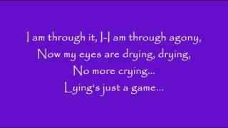 JoJo - Disaster [NEW SONGS] Lyrics (FIRST OFFICIAL HIT SINGLE)
