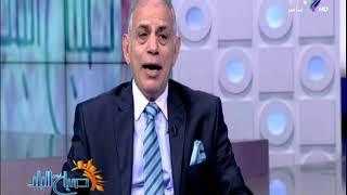 السفير محمد عبدالحكم : زيارة الرئيس السيسي لقبرص هي الزيارة الرسمية الأولى لرئيس مصري