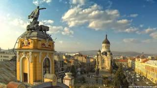 Cluj Napoca - The Heart of Transylvania