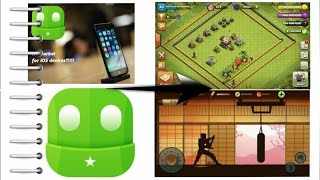 HOW TO DOWNLOAD AND USE ACMARKET OF HACKS IN CLASH OF CLANS