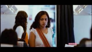 Ishq Movie Scenes || Nithya Menon Making Nitin Fool Comedy Scene || Nitin, Nithya Menen