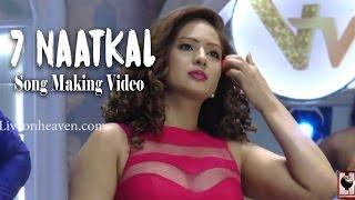 7 Naatkal Movie   Making Video   Ganesh Venkatraman, Nikesha Patel