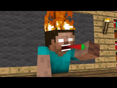 Xxx Mp4 Monster School Hot Chili Contest Minecraft Animation 3gp Sex