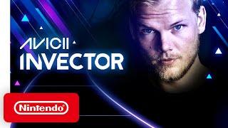 AVICII Invector - Announcement Trailer - Nintendo Switch