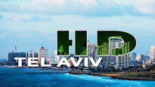 TEL AVIV | ISRAEL - A TRAVEL TOUR - HD 1080P
