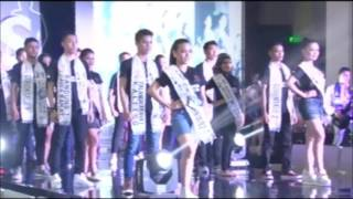 INDONESIAN MODEL SEARCH 2016 'OPENING with IMS BAND'