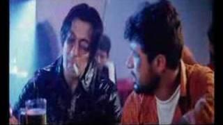 Tere Naam (Theatrical Trailer)   Salman Khan & Bhumika Chawla