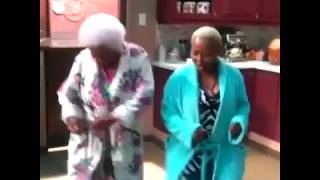 Lucy and Gog'Flo from Generations  - Ehhe Moya Wami Dance Challenge