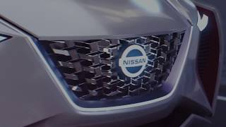 Nissan sings with debut of 'Canto' at 2017 Tokyo Motor Show