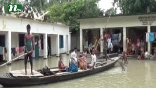 Flood situation worsens in Bangladesh | News & Current Affairs